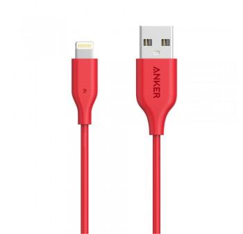PowerLine MFI Lightning Cable (0.9m)