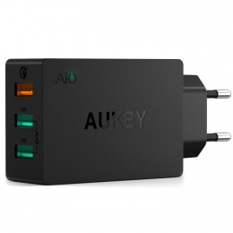 Aukey USB Wall Charger Quick Charge 3.0